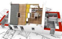 Минимальная площадь индивидуального жилого дома нормы