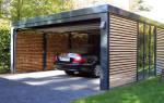 Какие разрешительные документы нужны для строительства гаража
